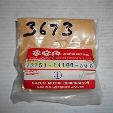 GENUINE SUZUKI PARTS PISTON PIN RG500 1986/1987 12151-14100-000