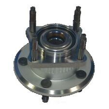 Axle Bearing and Hub Assembly fits 2005-2010 Jeep Grand Cherokee Commander Comma
