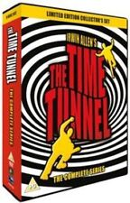 Time Tunnel The Complete Series 5027182615681 With John Crawford Region 2