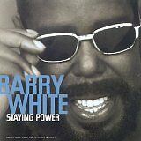 WHITE Barry - Staying power - CD Album