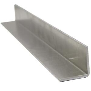 Aluminium Winkel L Profil Schiene Winkelprofil Aluwinkel Aluprofil