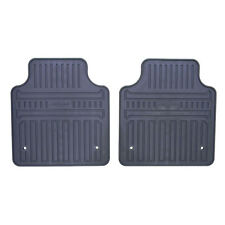 NEW Jaguar XJ All Weather Mats Rear Set 2010-Current Long Wheelbase C2D27142