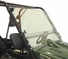 NEW YAMAHA RHINO FULL TILT LEXAN WINDSHIELD WINDOW 450 660 700 MADE IN CANADA