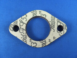 Mercedes Benz 300 300S Carburetor Flange