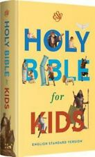 ESV Holy Bible for Kids: By