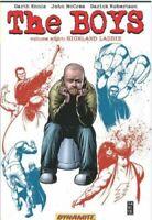 The Boys Vol. 8 - Highland Laddie -Garth Ennis -  Paperback Comic Book