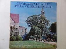 Les trompes du Musée de la venerie de Senlis Fanfares d Ile de France FLD705