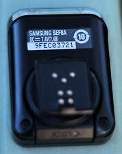 Samsung SEF8A Flash para cámaras Nx 3000/300 Con Carcasa