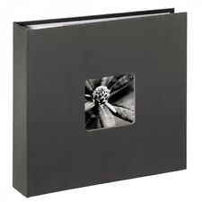 Fine Art Memo Album for 160 photos (10x15cm) Grey