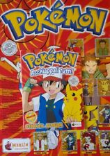 POKÉMON~MERLIN~COLLECTIONS~PRIMA SERIE~2000~COMPLETO~ITALIANO~PLAYED