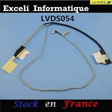 Neu écran Bildschirm kabel 15-AF HP 15-A 15-AF DDC02027J00 nouveau lcd câble
