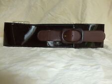 Tom  Joules Real  Leather  Belt, Size Medium = uk 14  Made in England