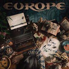 EUROPE-Bag Of Bones von Europe (2012)