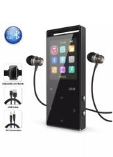 16GB Bluetooth MP3 Player with FM Radio/Voice Recorder, 60 Hours. Retail$60