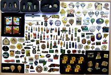 BIER Pin / Pins - DEUTSCHE BIERPINS / 177 PINS!!!!!!!!!!!!