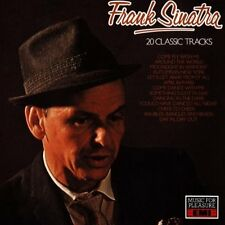 Frank Sinatra - 20 Classic Tracks - 1991 - Brand New CD