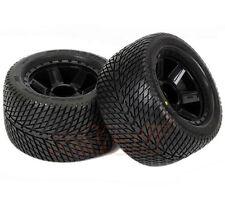 PRO-LINE Road Rage 3.8 Tires Desperado 17mm Wheels Traxxas Bead RC Cars #1177-11