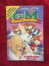 Giovani marmotte n.12 - Disney