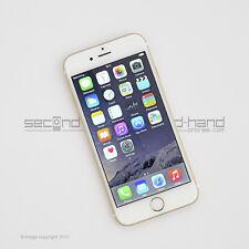Apple iPhone 6 16GB-Dorado - (Desbloqueado/Sim Gratis) - 1 Año De Garantía