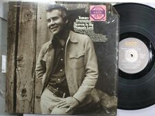Country Lp Tommy Overstreet Heaven Is My Woman'S Love On Dot