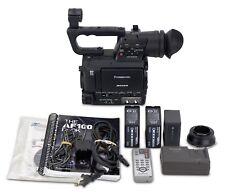 Panasonic AG-AF100 4/3 Micro Pro HD Camera Bundle 786 Hours 3009