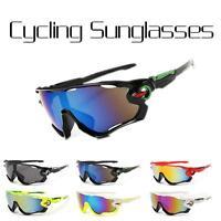 Men Polarized Cycling Glasses Outdoor Sports Sunglasses Goggles Eyewear UV400