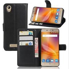 ZTE Blade A452  Coque de protection Housse Pochette wallet Case