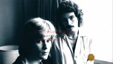 80's Vintage Eighties Art Photo Poster HALL AND OATES |24 inch X 36 inch| 03