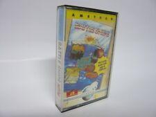 Battle Ships / Lomo blanco de MCM / Amstrad CPC / Cassette / Combino envíos