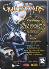 Gioco Pc Guild Wars - Edizione speciale 2 dischi + Cd bonus music Usato