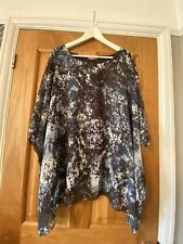 Loose Top Size 14