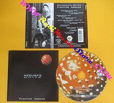 CD MEDUSA'S SPITE Floating Around 1999 Europe BR 25001-2 no lp mc dvd (CS10)