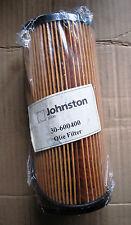 Johnston Beam Oil Filter Element 30-600400 (Fleetguard No:- LF 3914)