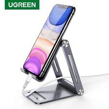 Ugreen Phone Stand Mount Desk Holder Adjustable Fr iPhone 11 Pro Max Samsung S20