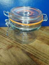 Glass Jar 200 ml