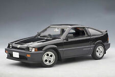 1/18 Autoart honda balada Sports CR-X Si (Black) 1984