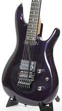 Ibanez Joe Satriani Prestige Signature Guitar Muscle Car Purple w/case NEW