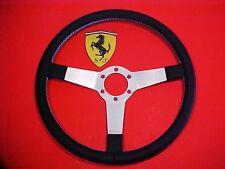 Ferrari 246 Steering Wheel Dino Momo 206 M 20340 OEM