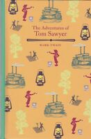 The Adventures of Tom Sawyer By Mark Twain HB (Children's Classics) Gift Book