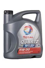 Total Quartz 5W30 - Olio per Auto 5 Litri