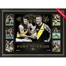 Punt Road Pride - Dustin Martin and Trent Cotchin
