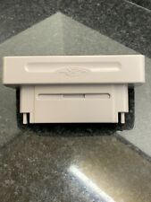Fire Super Nintendo Snes Game Adaptor Converter Retro Plays Japanese Games