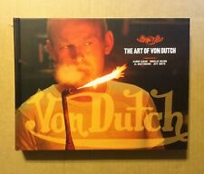 The Art of Von Dutch new hardcover