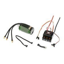 Castle Creations Monster X 25.2V ESC/1515-2200kV Motor - CSE010-0145-03