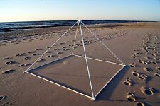 Gizeh Méditation Pyramide Kit