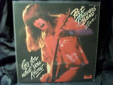 Pat Travers Band - Live / Go For What You Know