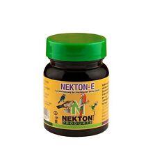 New listing Nekton-E Vitamin Fertility Supplement Birds Comfortable Perfect Fit Safe Product