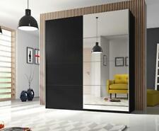 Cabina Armadio Con Ante A Specchio.Armadi Con Specchi Per La Casa Acquisti Online Su Ebay