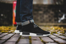 Adidas NMD Nomad Runner C1 Chukka Core Black S79146 boost sz 11.5