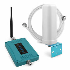 3G 4G LTE Cell Signal Booster Repeater Kit 700/850/1700/1900MHz for Office Hotel